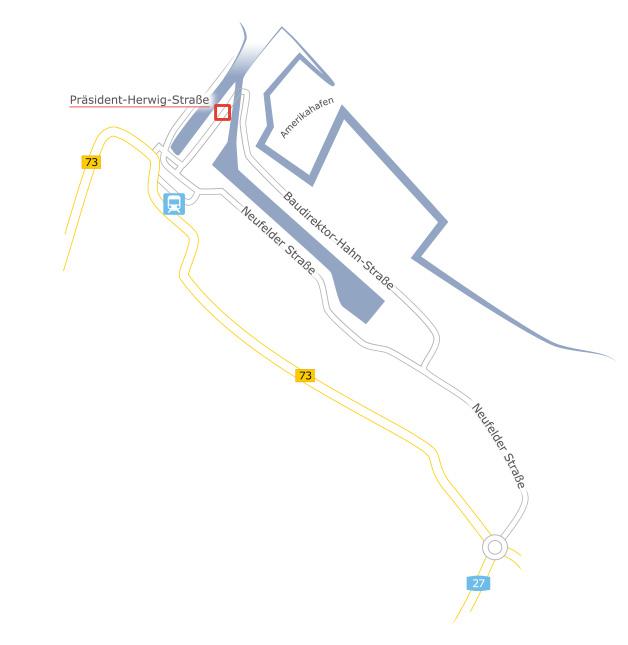 Anfahrt-Cuxhaven